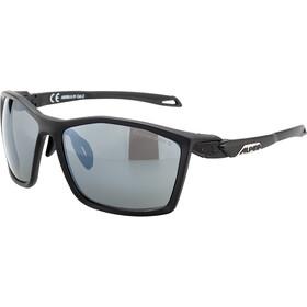 Alpina Twist Five CM+ Lunettes, black matt